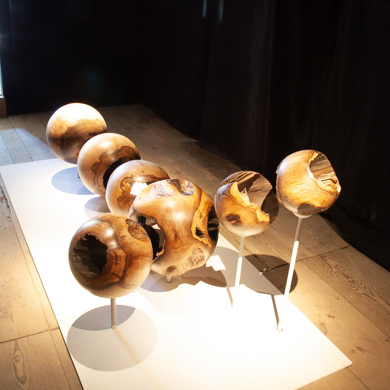Ausstellungen Christian Masche
