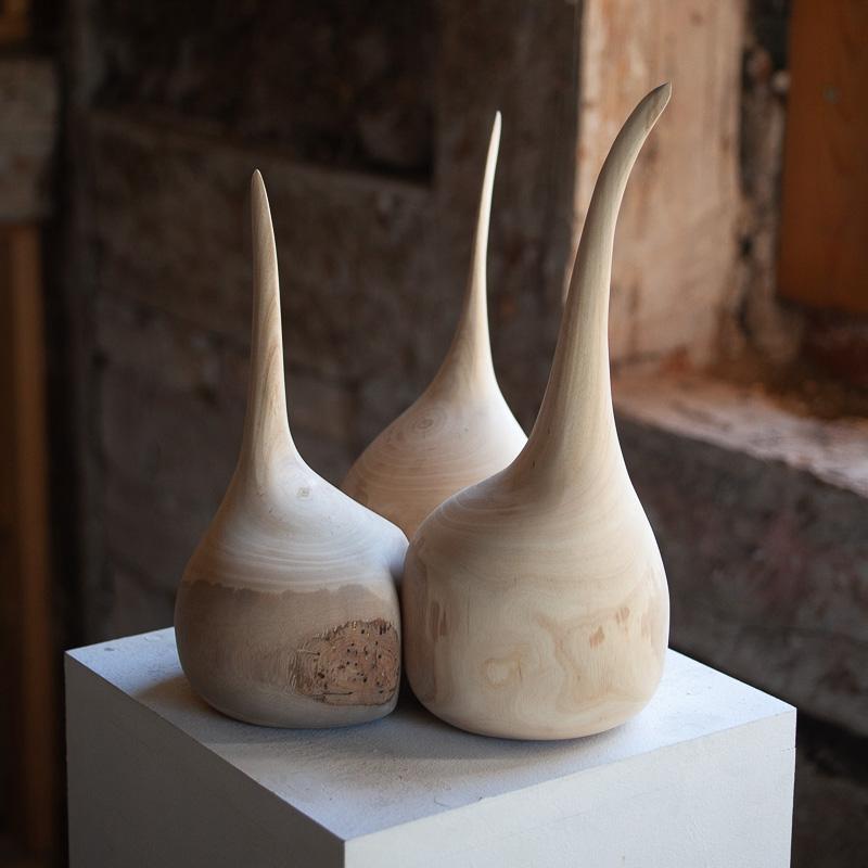 Ausstellungen Objekte von Christian Masche