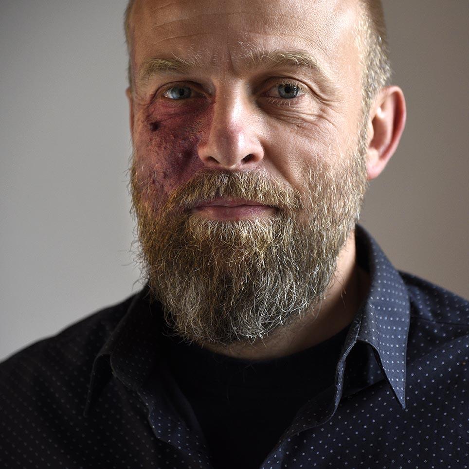 Christian Masche; Foto Stefan Hessheimer