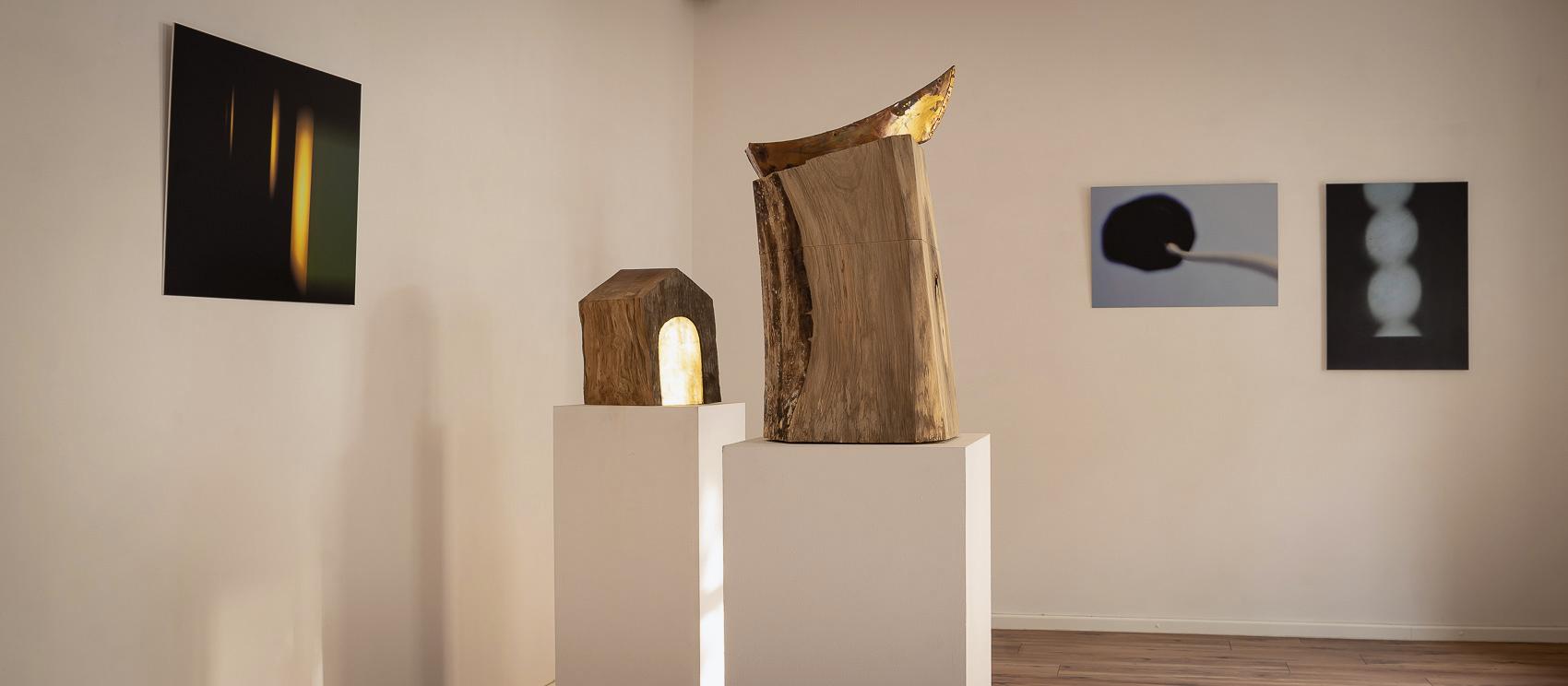 Christian Masche Exhibitions