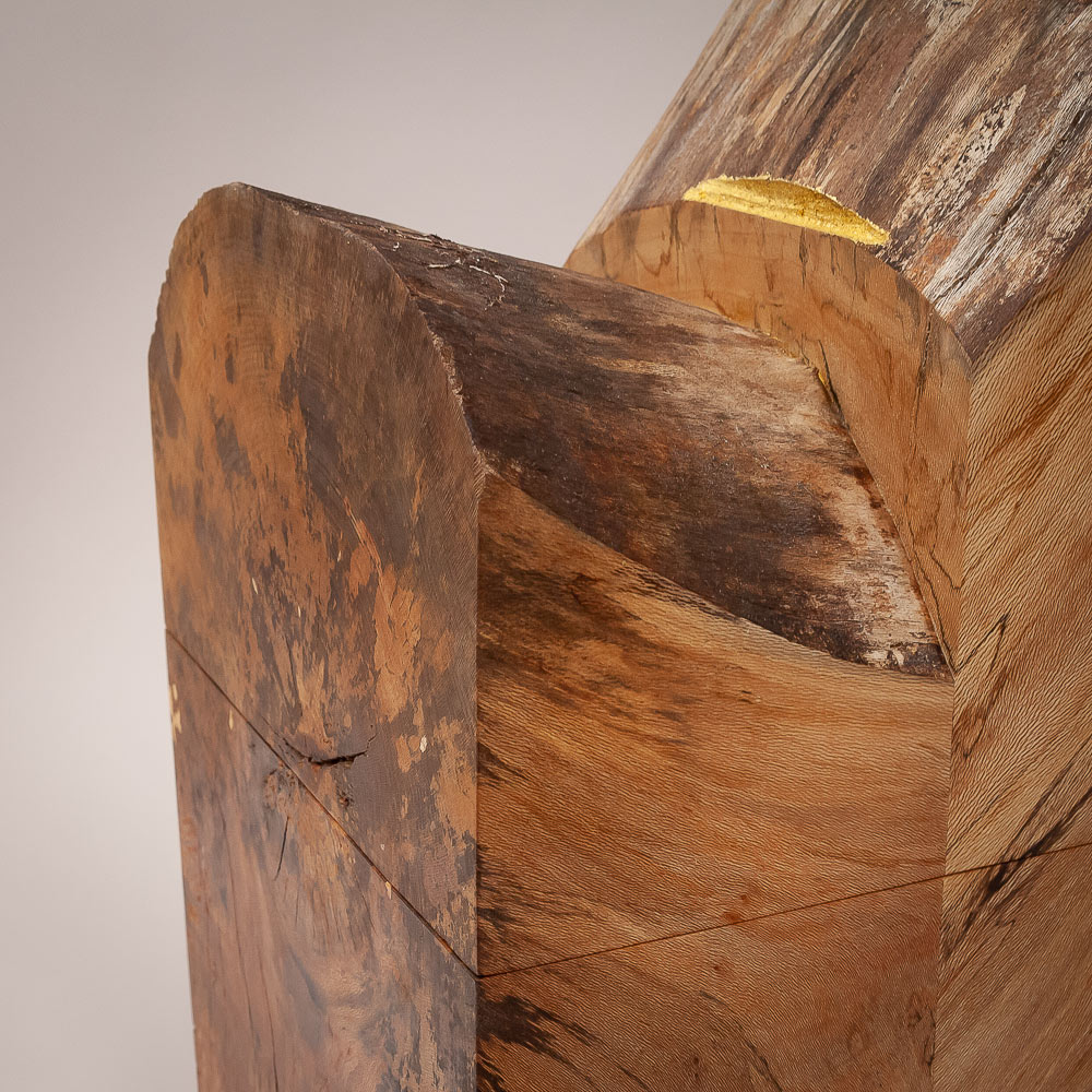 Feinste Urnen aus Holz